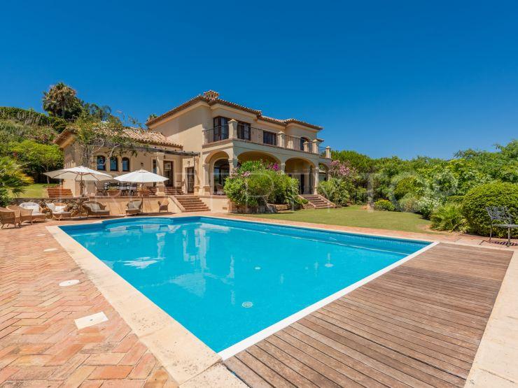 For sale Almenara villa with 8 bedrooms | Holmes Property Sales