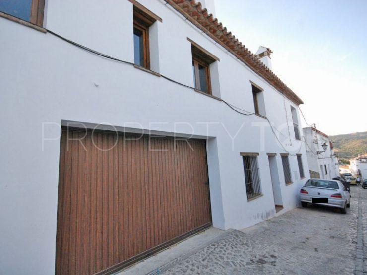 5 bedrooms town house in Jimena de La Frontera   Holmes Property Sales