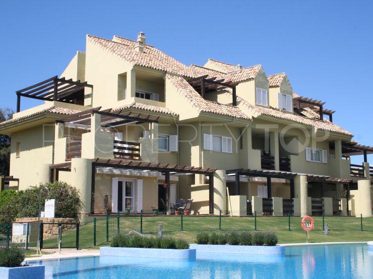 2 bedrooms ground floor apartment for sale in Pueblo Nuevo de Guadiaro | Holmes Property Sales