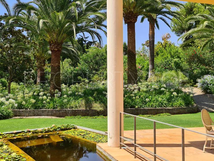 6 bedrooms villa in Sotogrande Costa for sale | Consuelo Silva Real Estate