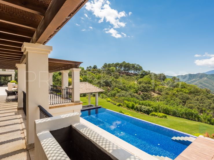 Villa for sale in La Zagaleta with 5 bedrooms | Callum Swan Realty