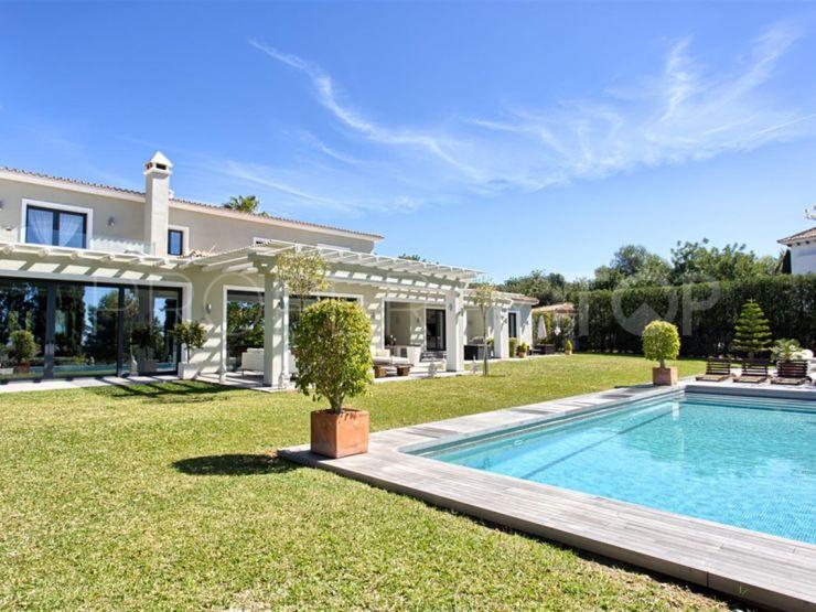 Marbella Hill Club 6 bedrooms villa | Callum Swan Realty