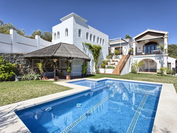 4 bedrooms Monte Mayor villa for sale | Callum Swan Realty