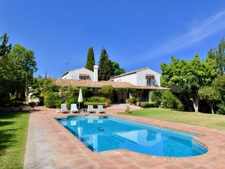 For sale Los Flamingos Golf villa with 5 bedrooms | Callum Swan Realty