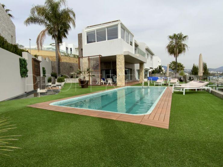 4 bedrooms villa for sale in Benahavis | Absolute Prestige