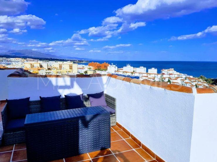 For sale penthouse with 2 bedrooms in Estepona Puerto | Inmobiliaria Alvarez