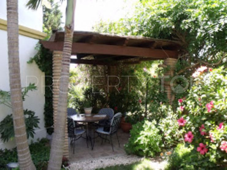 Town house with 4 bedrooms for sale in Seghers | Inmobiliaria Alvarez