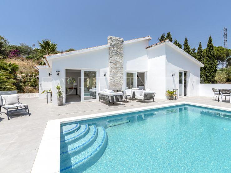 Buy Las Brisas villa with 2 bedrooms   Panorama