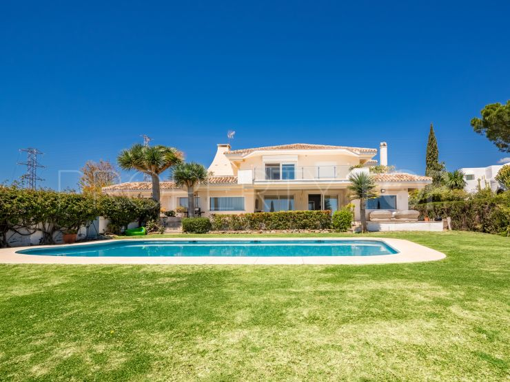 Villa for sale in Paraiso Alto with 11 bedrooms | Panorama