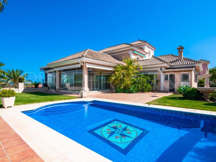 Villa with 4 bedrooms for sale in Las Lomas del Marbella Club, Marbella Golden Mile | Panorama