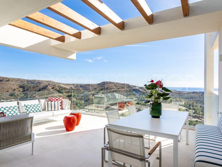 Se vende apartamento en Marbella Club Golf Resort con 3 dormitorios | Panorama