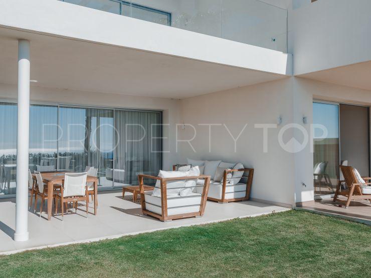 Ground floor duplex in Marbella Club Golf Resort, Benahavis | Panorama