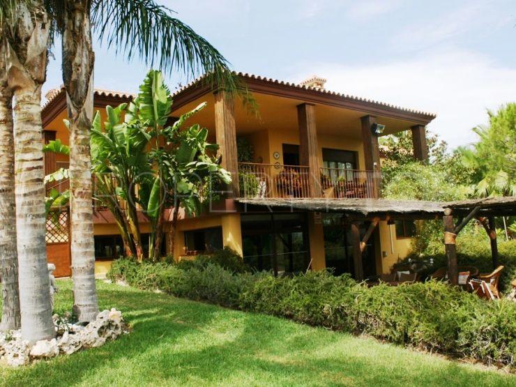 Alhaurin de la Torre, villa de 5 dormitorios en venta | Panorama