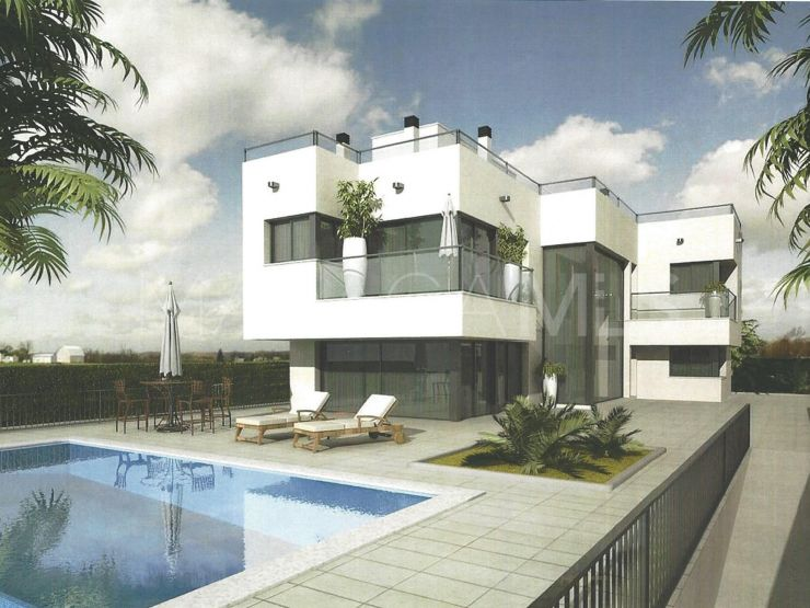 4 bedrooms villa in Mijas Golf, Mijas Costa | CENTURY 21 Sun