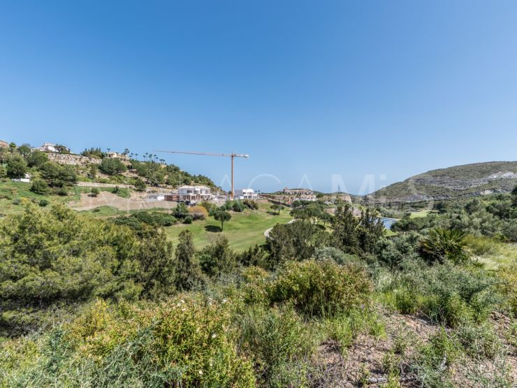 Plot for sale in Marbella Club Golf Resort, Benahavis | Nordica Sales & Rentals