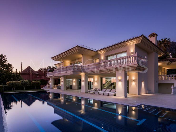 Sierra Blanca villa | Christie's International Real Estate Costa del Sol