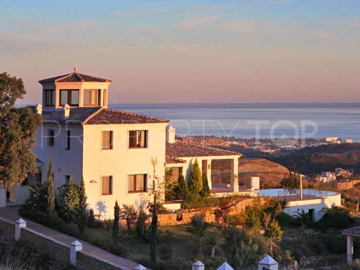 Villa for sale in Marbella Club Golf Resort, Benahavis | Christie's International Real Estate Costa del Sol