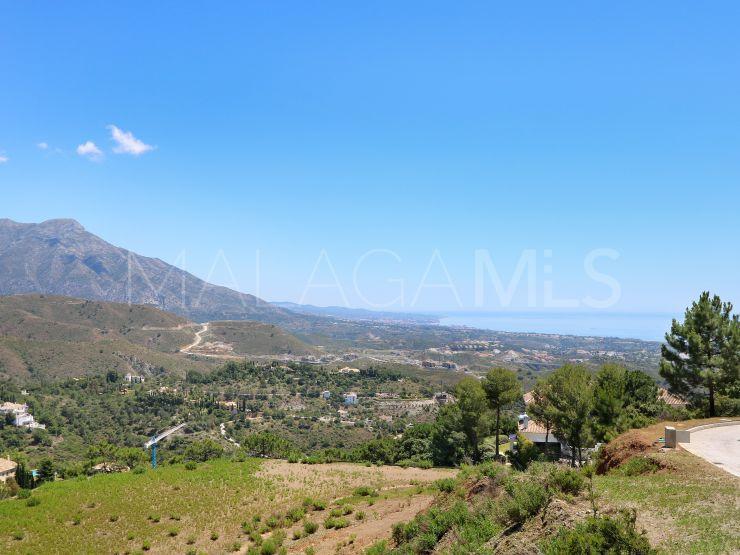 For sale plot in La Zagaleta, Benahavis | Cleox Inversiones