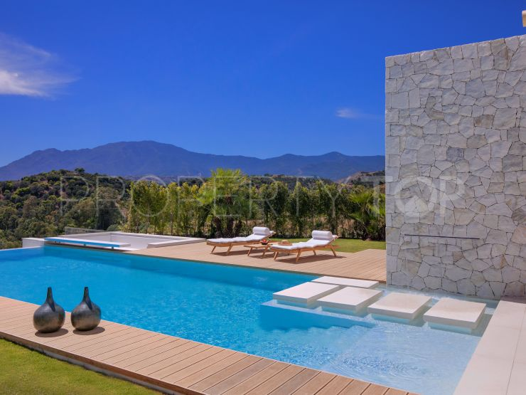 Villa con 5 dormitorios en La Panera, Estepona | Cleox Inversiones