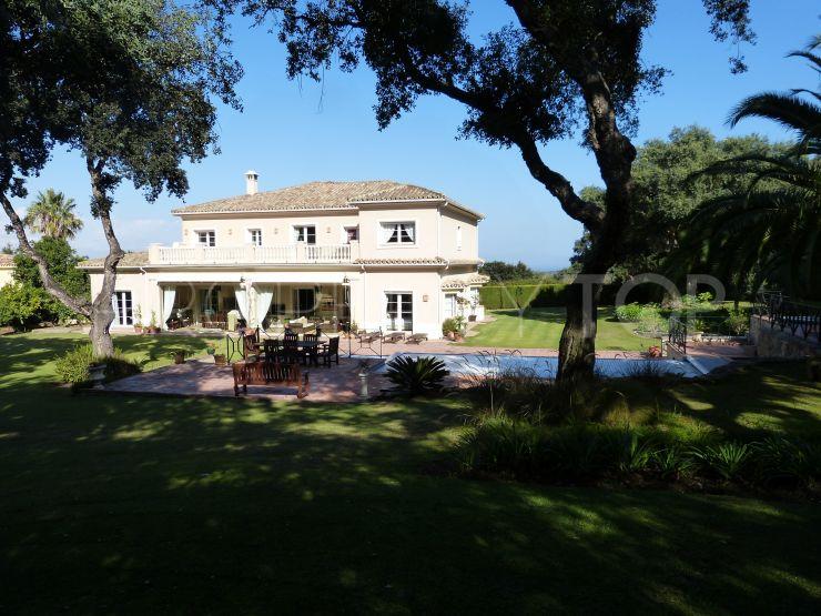 7 bedrooms villa in San Roque Club for sale   Noll Sotogrande