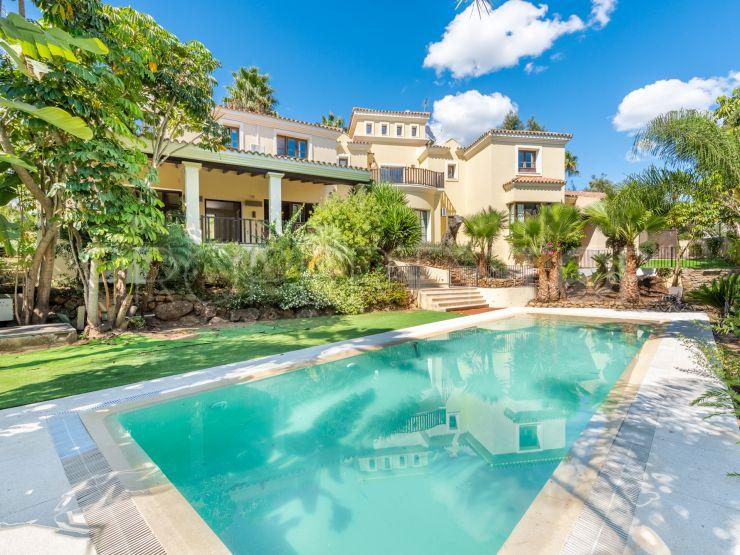 Buy Zona F 6 bedrooms villa | Noll Sotogrande