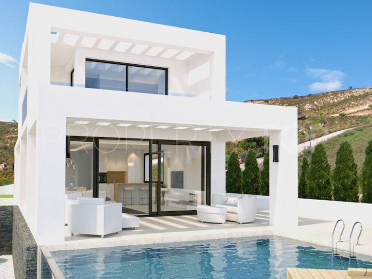 For sale 3 bedrooms villa in San Diego, Sotogrande | Noll Sotogrande