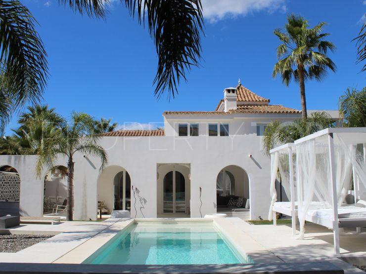 Villa in Sotogrande Costa with 5 bedrooms | Noll Sotogrande