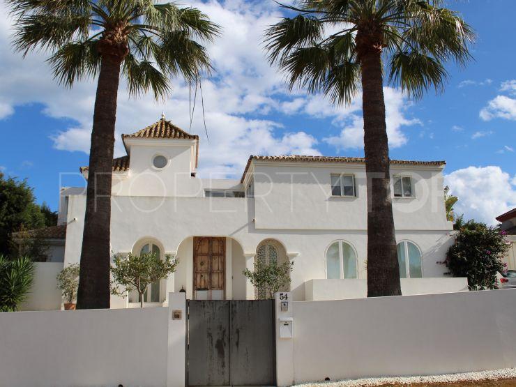 Villa in Zona B with 5 bedrooms | Noll Sotogrande