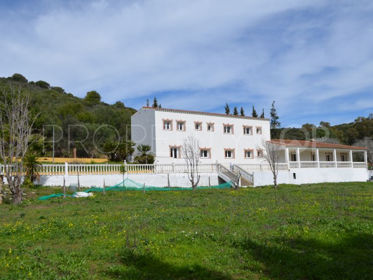 For sale San Martin del Tesorillo 5 bedrooms country house | Noll & Partners