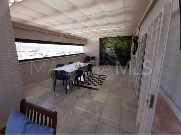 Flat in Malaga - Carretera de Cádiz for sale   Keller Williams Marbella