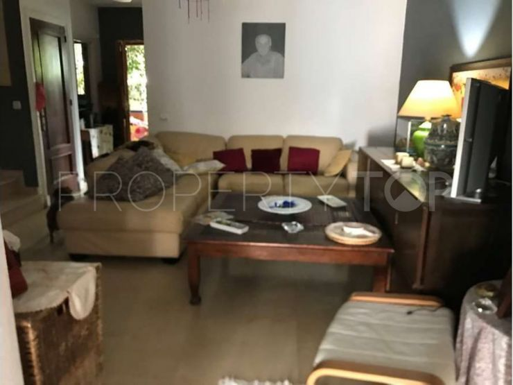 For sale town house in Bel Air with 3 bedrooms   Keller Williams Marbella