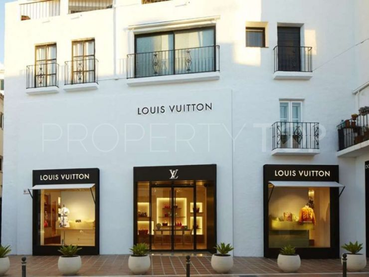 For sale Marbella - Puerto Banus 1 bedroom studio | Keller Williams Marbella
