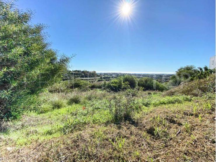 For sale Benahavis plot | Keller Williams Marbella