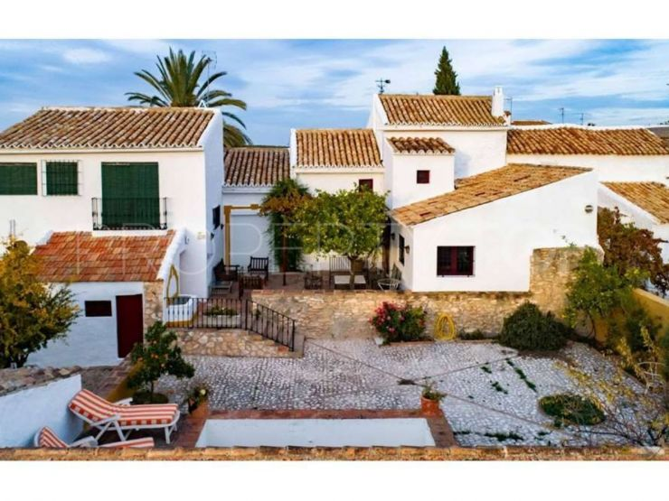 For sale country house in La Roda de Andalucia | Keller Williams Marbella
