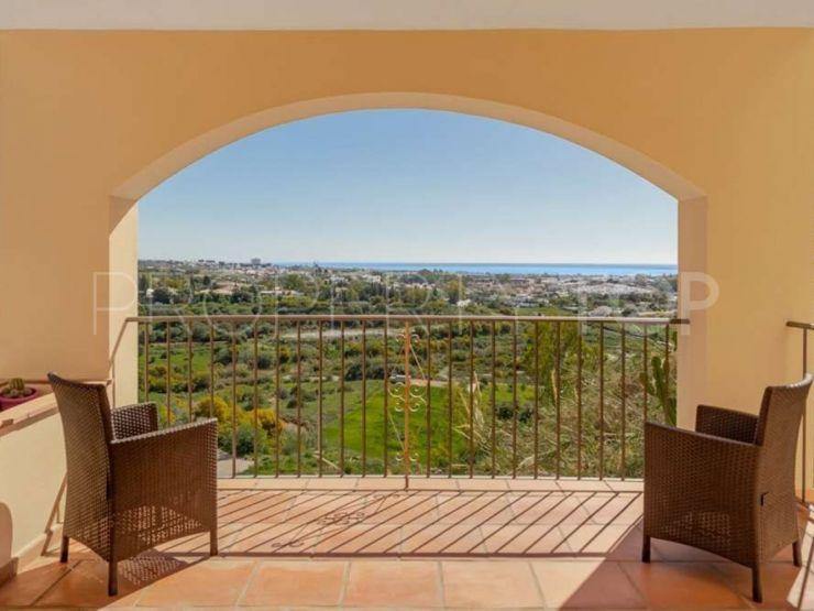Flat in Los Arqueros | Keller Williams Marbella