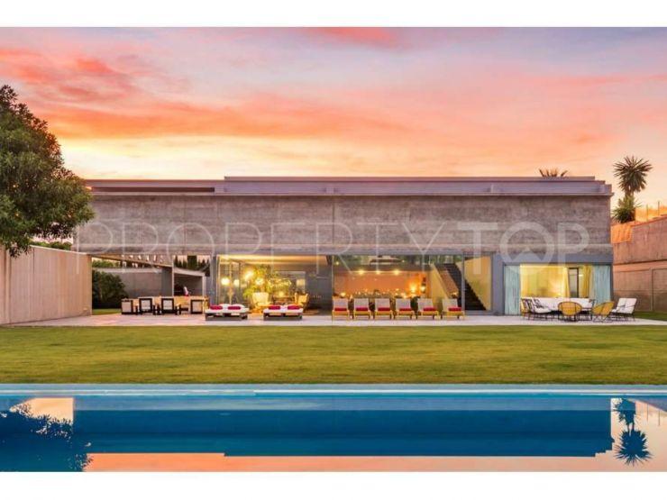 Los Flamingos villa | Keller Williams Marbella