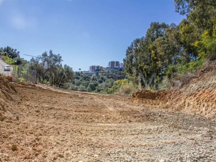 Plot for sale in Los Arqueros, Benahavis   Keller Williams Marbella