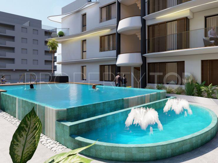 For sale apartment in Estepona Old Town   Serneholt Estate