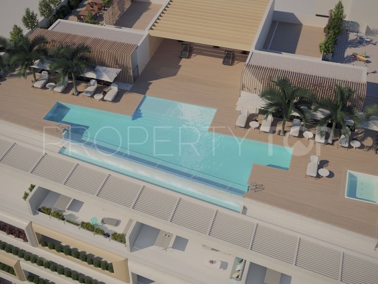 For sale apartment in Darya with 4 bedrooms | Serneholt Estate