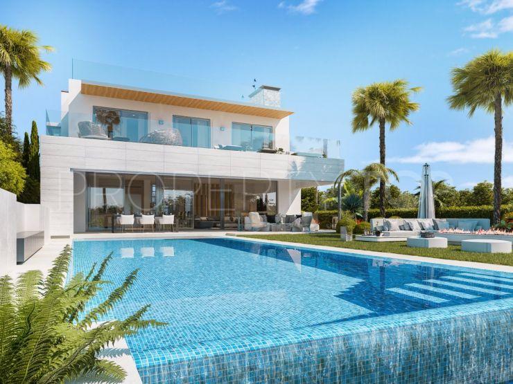 La Cerquilla, Nueva Andalucia, villa en venta | Serneholt Estate