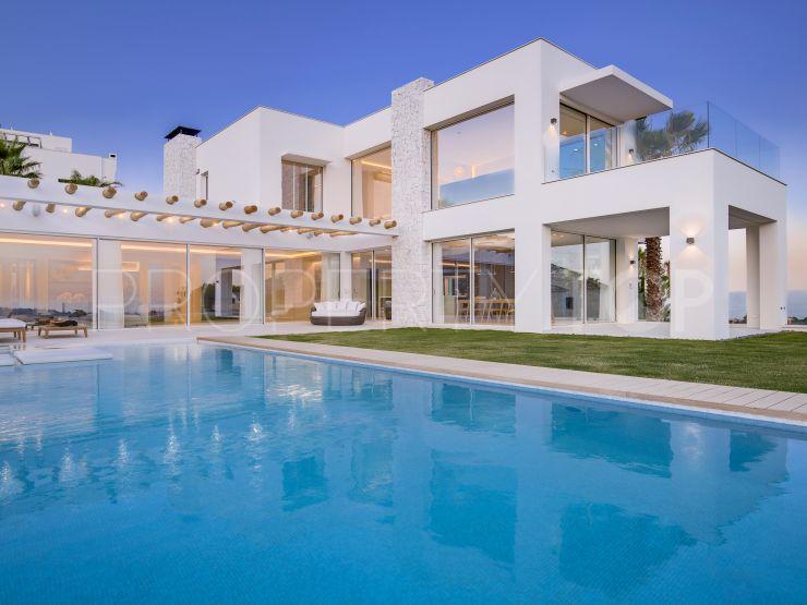 La Panera, Estepona, villa en venta   Edward Partners