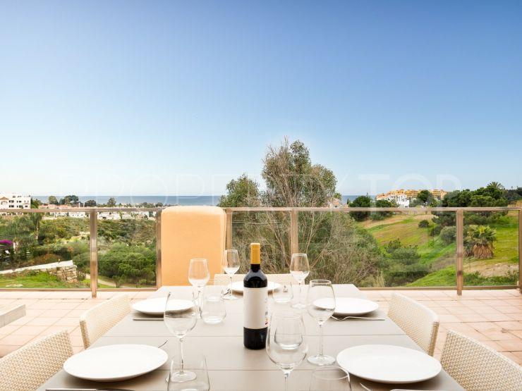 For sale New Golden Mile penthouse | Lucía Pou Properties