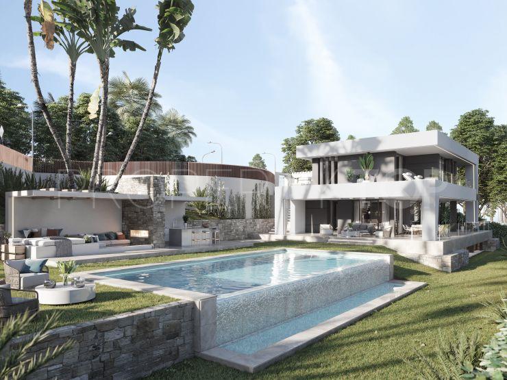 Estepona villa   Lucía Pou Properties
