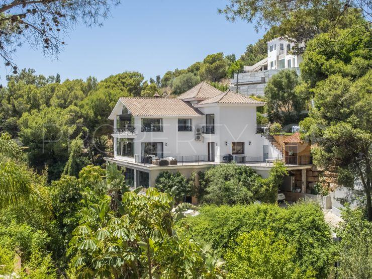 4 bedrooms villa for sale in Marbella | Lucía Pou Properties