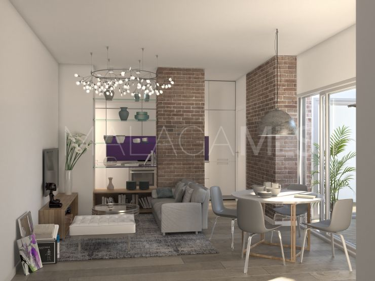 For sale apartment in Malaga | Lucía Pou Properties