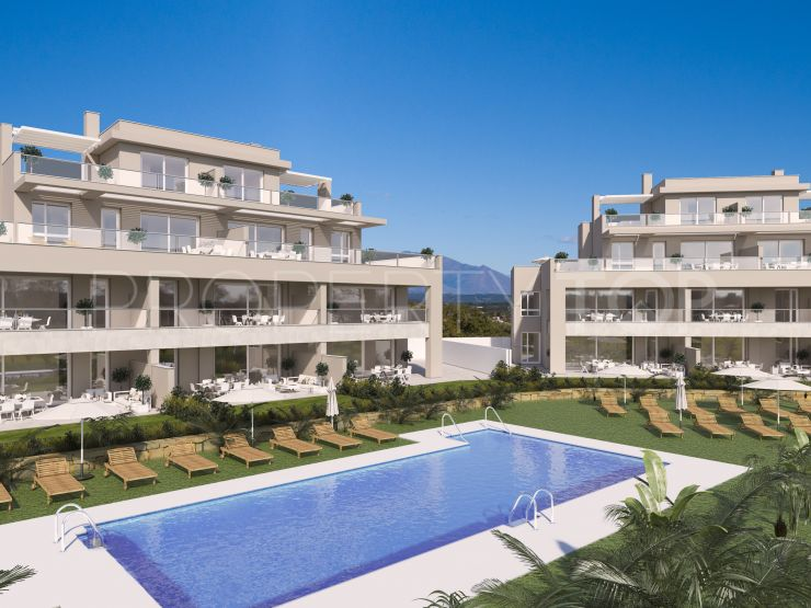 For sale apartment in San Roque | Lucía Pou Properties