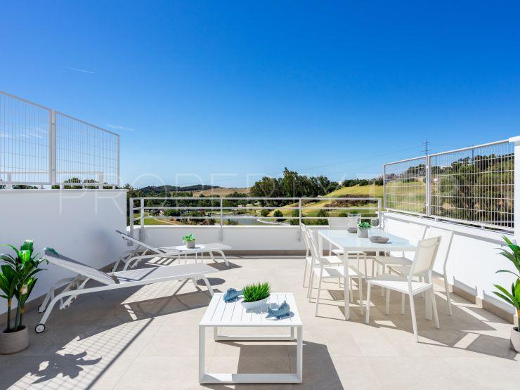 3 bedrooms town house for sale in Estepona | Lucía Pou Properties
