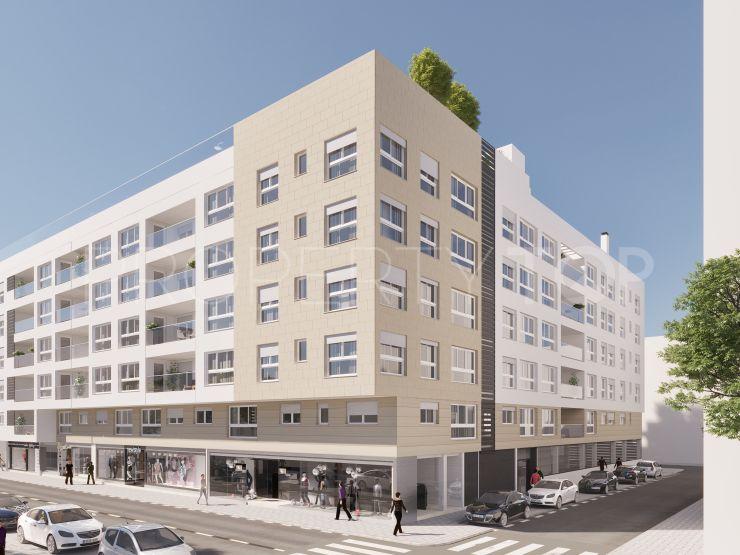 Estepona Old Town apartment | Lucía Pou Properties
