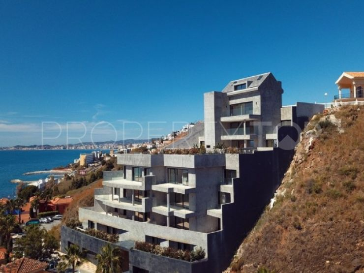 Apartment for sale in Benalmadena with 2 bedrooms | Lucía Pou Properties