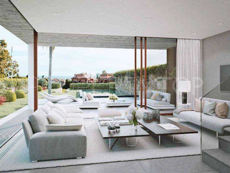 3 bedrooms villa in Marbella Golden Mile for sale   Lucía Pou Properties